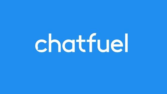 chatbot chatfuel