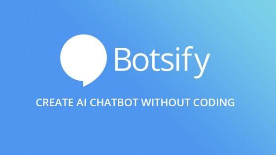 botsify chat