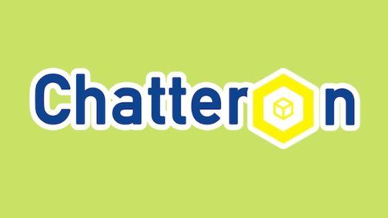 chatteron chatbot